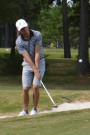 Tale of two tee-offs at David Toms Intercollegiate