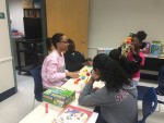 FAMU students help children learn