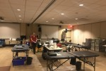 Ramapo fraternities host blood drive