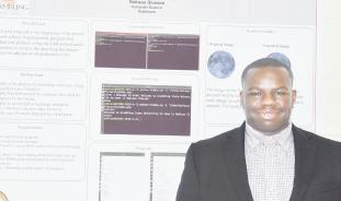 BizTech winners advance at Undergraduate Research Symposium