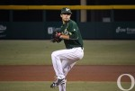 Valdes takes the mound against former team as Bulls travel to play No. 5 FSU