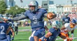 Howard Records Homecoming Win Against Morgan State