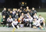 Castleton claims championship in its last year in the NAC