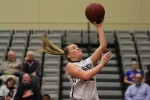 Women's Basketball Looks to Become Threat in NJAC