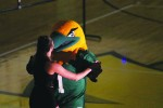 Student-athletes dance the night away for charity