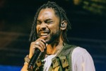 Miguel uses fourth album as a platform to speak out