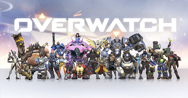 Overwatch League Reportedly Set to Get Its First Female Player