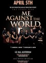 'Me Against the World' set to premiere in Lee Hall