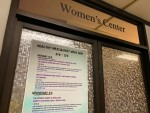 The Women's Center opens the discussion of toxic masculinity