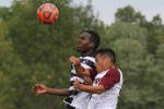 Men's Soccer Ties Stockton in NJAC Opener