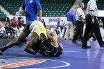 Tyler Hinton Becomes First Finalist for Wrestling