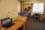 Overflow in University of Northern Colorado residence halls