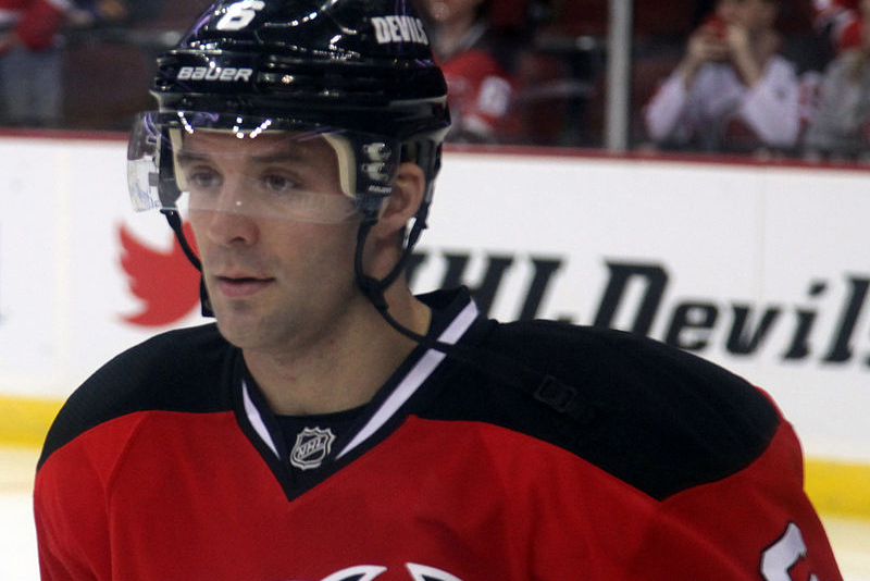 N.J. Devils Attempt to Rebuild Their Status in the NHL  28cb44524