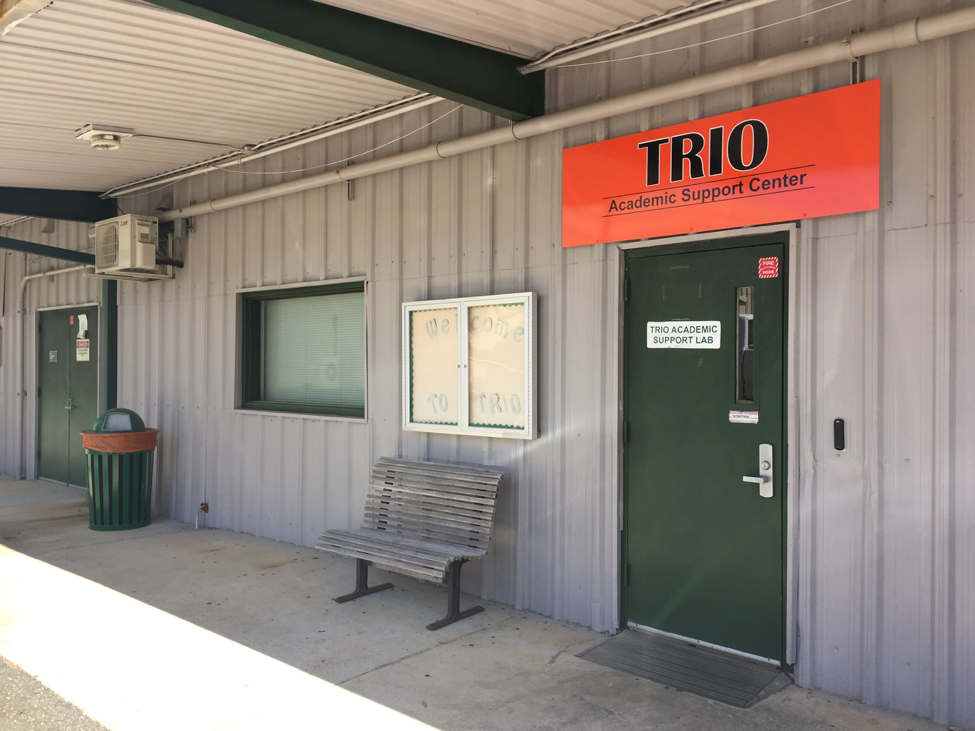 TRiO a lifeline for some FAMU students