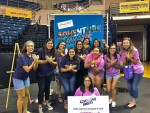 Girls Night Out strengthens women on campus