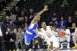 Men's basketball has memorable clash with TSU