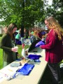College of Agriculture sponsors second club fair