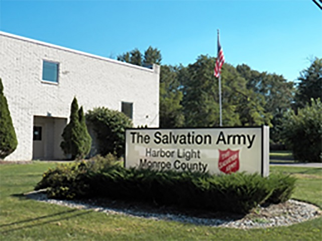 The Heroin Anonymous Meetings Are Held At The Salvation Army Harbor Light  Center, 3250 N. Monroe St., In Monroe, At 7 P.m. Sundays, And At Oaks Of ...