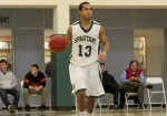 Castleton hoops looks to secure home court