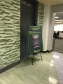 Library improving elevator system, accessibility
