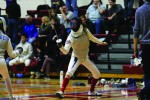 Fencing team aims to honor rich Titan tradition