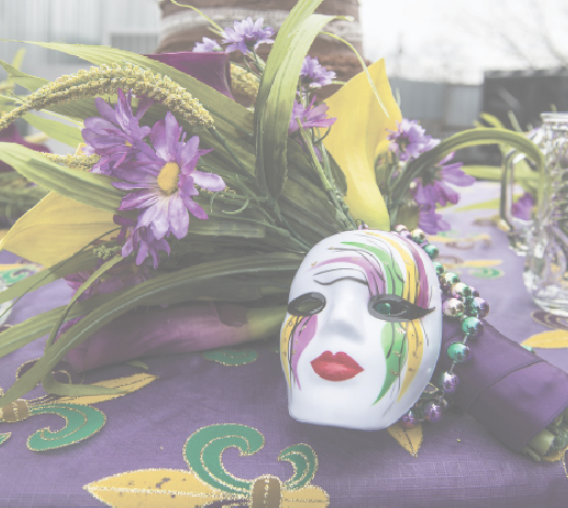 FSUB plans second annual Mardi Gras Ball