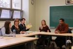 Pulitzer Prize-winning poet Gregory Pardlo visits campus
