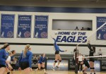 Eagles advance to national tournament