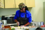 Chef advises:' Be humble, hungry, hard-working'