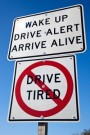 Drowsy Driving Should Concern College Students