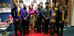 Black Panther screening with fraternity encourages unity