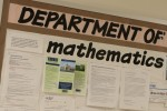Math Education Program Discontinued