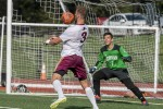 Men's soccer gets second tie of the season