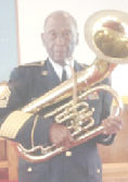 Longtime Grambling Lab HS band director dies at 86