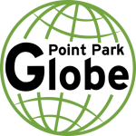 Point Park Globe announces new logo, website