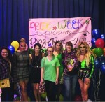 Drag show to appear again for Pride Week