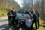 Students head south for alternative Spring break trip