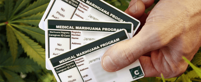Medical marijuana, the smell of pot – and law enforcement