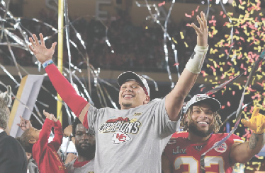 Student Perspective: Can Chiefs, Mahomes repeat their success?