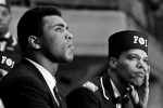 Nation of Islam is a shadow of the group that Muhammad Ali joined