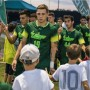 USF looks to gain experience from spring matches against pro clubs