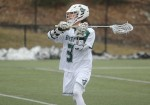 Men's Lax team hits stride