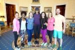GSU alum visit White House