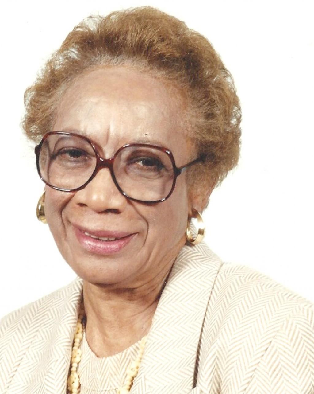Hattie L. Perkins