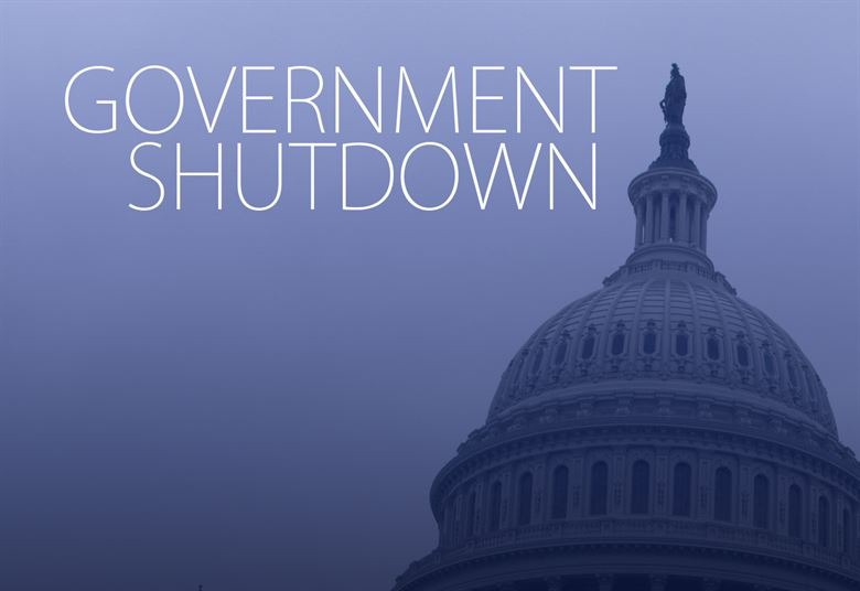 Both sides are to blame for government shutdown