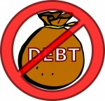 Major debt relief