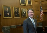 Judge Kavanaugh deserves  due process
