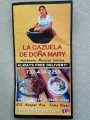 Authentic Mexican food featured at La Cazuela