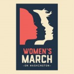 Feminists march for political and social justice