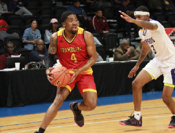 Basketball season ends on sour note at SWAC tourney
